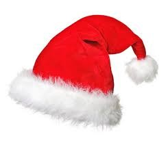 Cappello Babbo Natale Png