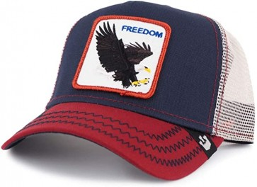 Cappello Freedom