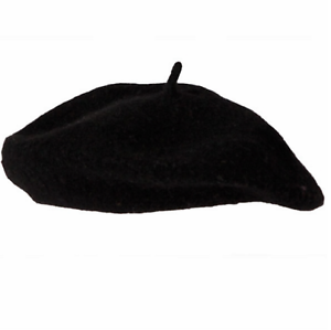Cappello In Francese