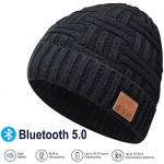 Cappello Bluetooth