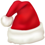 Cappello Natale Png