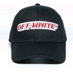 Cappello Off White